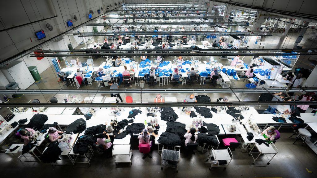 Ozon Tekstil Üretim